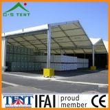 カスタムおおいの産業倉庫のテント