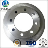 랜드로버를 위한 OEM Solid Brake Disc Fit