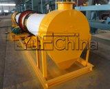 Dessiccateur rotatoire en bois de Yufchina 1.2*12m de matériel de séchage