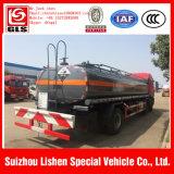 Kleines Carbon Steel Refueller Tank Truck von 8000L