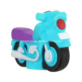 Le jouet de vinyle de motocyclette de bébé, véhicule joue des jeux de jeu en gros
