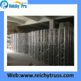Aluminiumzapfen-Binder, Schraubbolzen-Binder. Hight Quality Truss, Exhibition Truss 290X290mm