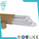 Vidrio 18W 2700-6500k Milk White SMD2835 1200m m T8 LED Tube