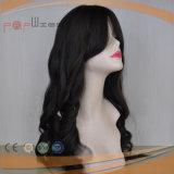 Parrucca Charming perfetta nera dei capelli dell'onda del corpo