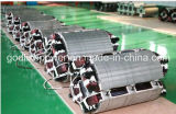 세륨, ISO는 승인했다 중국 고명한 공장 22kw 무브러시 발전기 (JDG184F)를
