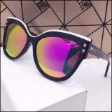 2017 stilvolles Entwurfs-Azetat polarisierte Sonnenbrille-Form