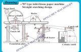 (DC 1880mm) 원료 사탕수수 찌지에게서 기계를 만드는 화장지
