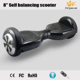 Dos E-Vespa de equilibrio del uno mismo del balance 6.5inch de la rueda