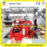 China Small Gas Generator com Factory Price