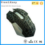 Ergonomisches Large 5D Wired Optical Mouse High Sensitivity
