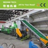 Caliente la venta de residuos de plástico PE PP máquina de reciclaje de 500 kg / h