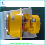 Ms18-2-121-F19-1410-0000 Poclain Piston Motor Hidráulico Hecho en China