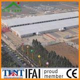 Tent van de Gebeurtenis van het Pakhuis van de Luifel van de douane de Industriële Openlucht