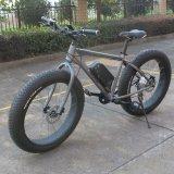 سمين إطار العجلة ثلج شاطئ طرّاد درّاجة كهربائيّة ([تد10ز])