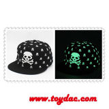 Cartoon Noctilucence Snapback Heading