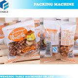 Auto máquina de empacotamento de enchimento de sopro do alimento para o saco de plástico (FB-100G)