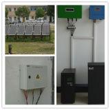 Sistema popolare del comitato solare con il regolatore della carica