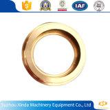 中国ISOは製造業者の提供の黄銅の部品CNCを証明した