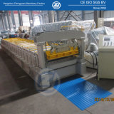 Rolo de aço de Rool dos fabricantes que dá forma à máquina