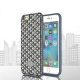 Аргументы за iPhone7 мобильного телефона тепловыделения Gridding TPU