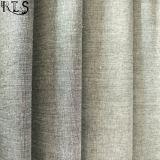 Пряжа хлопка сплетенная Оксфорд покрасила ткань для рубашек/платья Rlsc40-36