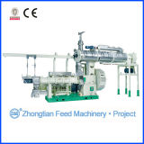 Китайская машина лепешки питания штрангпресса/рыб питания верхнего качества