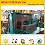 Transformer Tank를 위한 물결 모양 Wall Tank Forming Machine