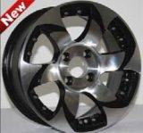 S219 novo tipo roda da liga para o carro; Rodas de carro
