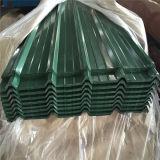 Prepainted 직류 전기를 통한 강철 PPGI 루핑 장