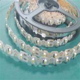 Tipo striscia Bendable di alta qualità S della striscia 2835 LED del LED con CE RoHS 5000k CRI>90 60LEDs/M