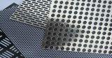 Lamina di metallo perforata di alluminio di alta qualità per la decorazione