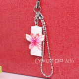 USB de cristal Pendrive da jóia do diamante da borboleta para as meninas (YT-6275)