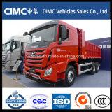 Lastkraftwagen mit Kippvorrichtung Hyundai-Xcient 8*4 410HP