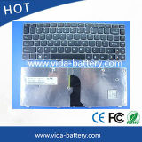Tastiere calde del computer portatile di vendita per Lenovo Z460 con noi disposizione
