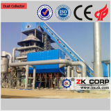 Well Performance Pulse Jet Dust Collector en Chine