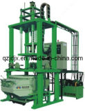 Machine de bâti de basse pression (Jd-453)