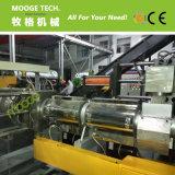 Mit hohem Ausschuss Pelletisierermaschine für Plastik-pp.-PET