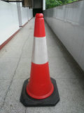 750 mm Plastic Traffic Cone
