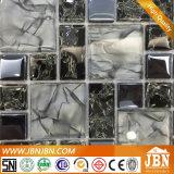 、氷のひび薄板にされて、壁の装飾(G655010)のための厚板ガラスのモザイク