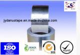 Bande en aluminium isolée de estampage chaude de conduit de secteur de la CAHT avec la doublure de desserrage facile
