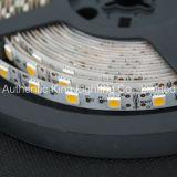 Striscia flessibile di 5050 LED per la casella chiara sottile