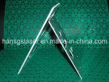 macchina per il taglio di metalli del laser della fibra di CNC 1000W per il piatto dello strato di taglio