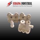 Pezzi meccanici di prima scelta con plastica/acciaio inossidabile di alluminio/