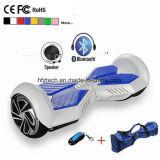 франтовской скейтборд Hoverboard Bluetooth СИД самоката колес 6.5inch Remote 2 самоката баланса 6.5inch электрический электрический