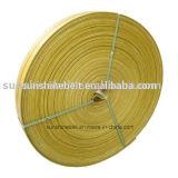28oz flacher Tansmission Gummiriemen/flach Riemen auf dem Verkauf hergestellt in China