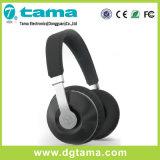 Rádio de alta fidelidade novo dos auriculares de Bluetooth da forma do Portable V4.0+EDR