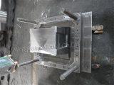 Пластичный создатель прессформы для пластичного ушата