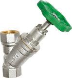 Vendas da válvula de porta da alta qualidade (EM-V-118)