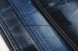 Tessuto del denim dello Spandex di Polyster del cotone dell'indaco del commercio all'ingrosso del nuovo prodotto 2017