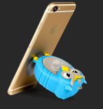 Altavoz sin hilos de Bluetooth de la música audio linda del diseño del buho mini